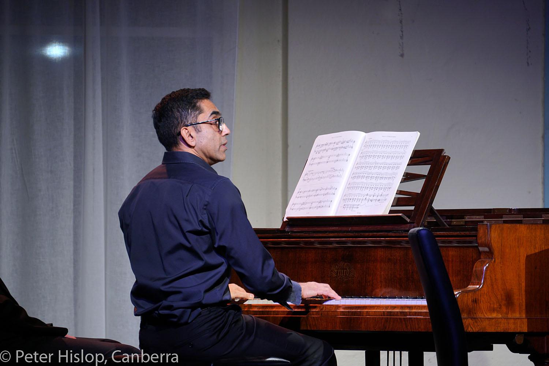 CIMF 2016 - Concert 07 - Petite Messe Solennelle. Neal Peres Da Costa