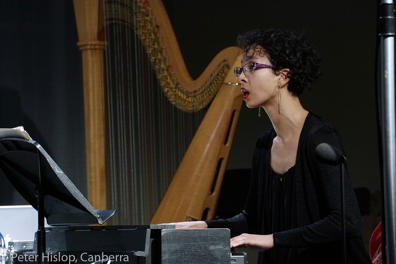 CIMF 2016 - Concert 13 - French Invention. Nadia Ratsimandresy, Ondes Martenot