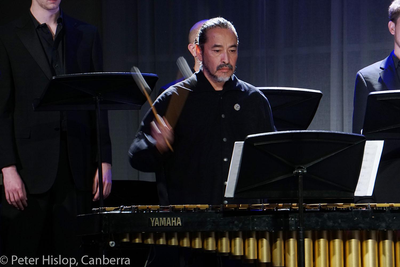 CIMF 2016 - Concert 15 - El Camino. Raul Tudon