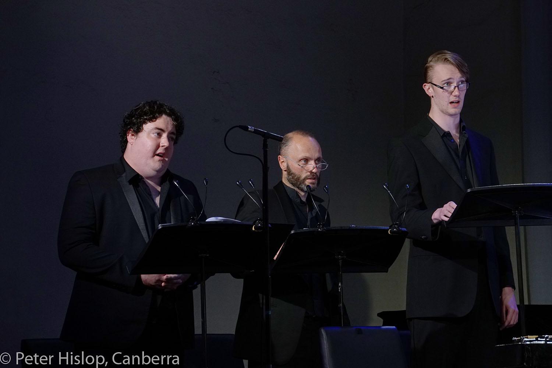 CIMF 2016 - Concert 15 - El Camino.