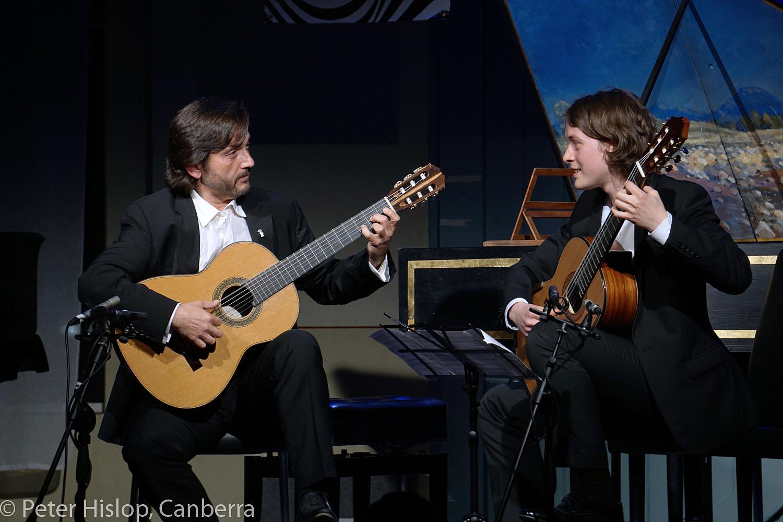 CIMF 2016 - Concert 20 - Twilight. Andrey Lebedev, Jos� Mar�a Gallardo del Rey