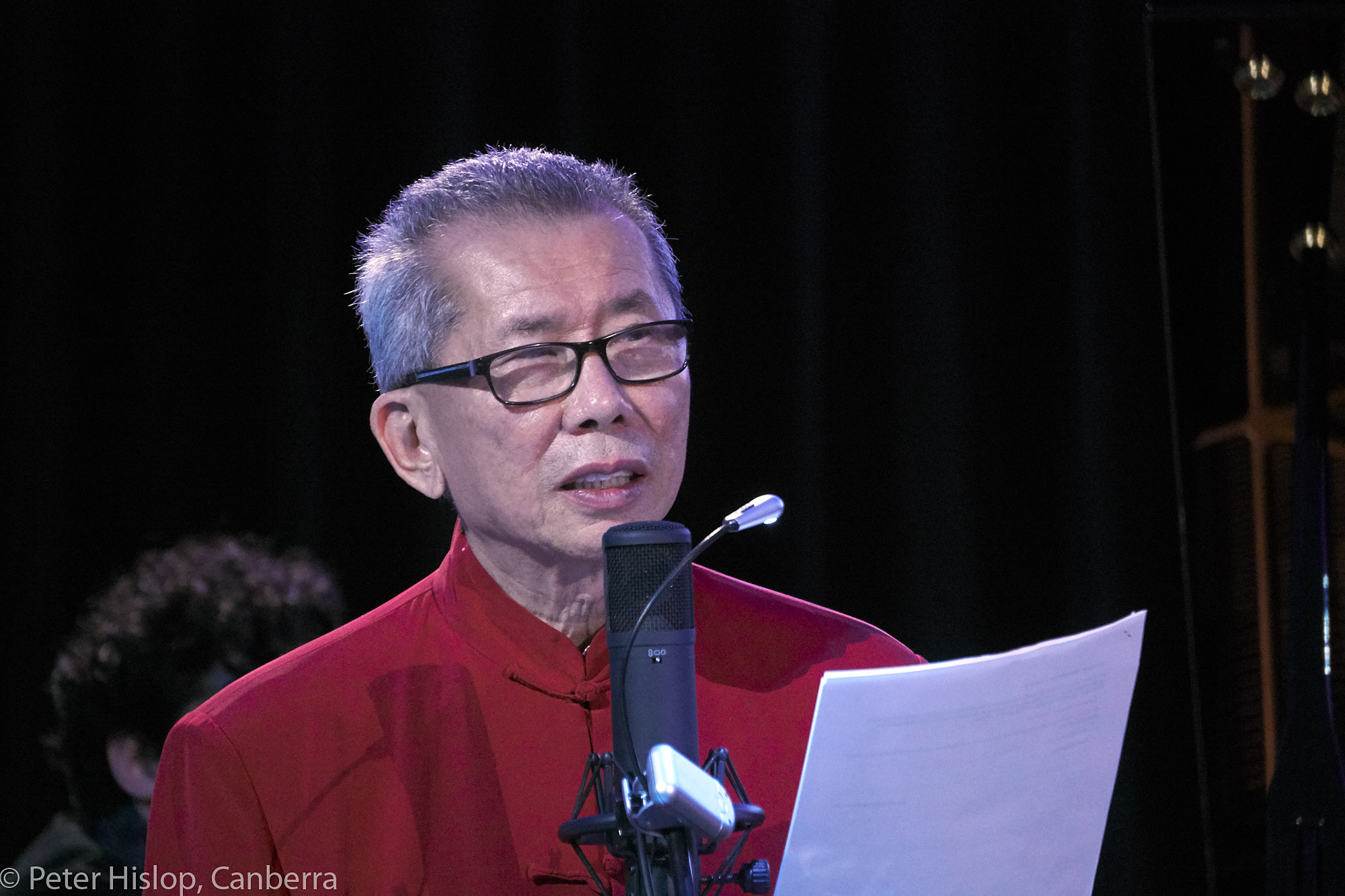 Concert 14 - Harvest of Endurance. 