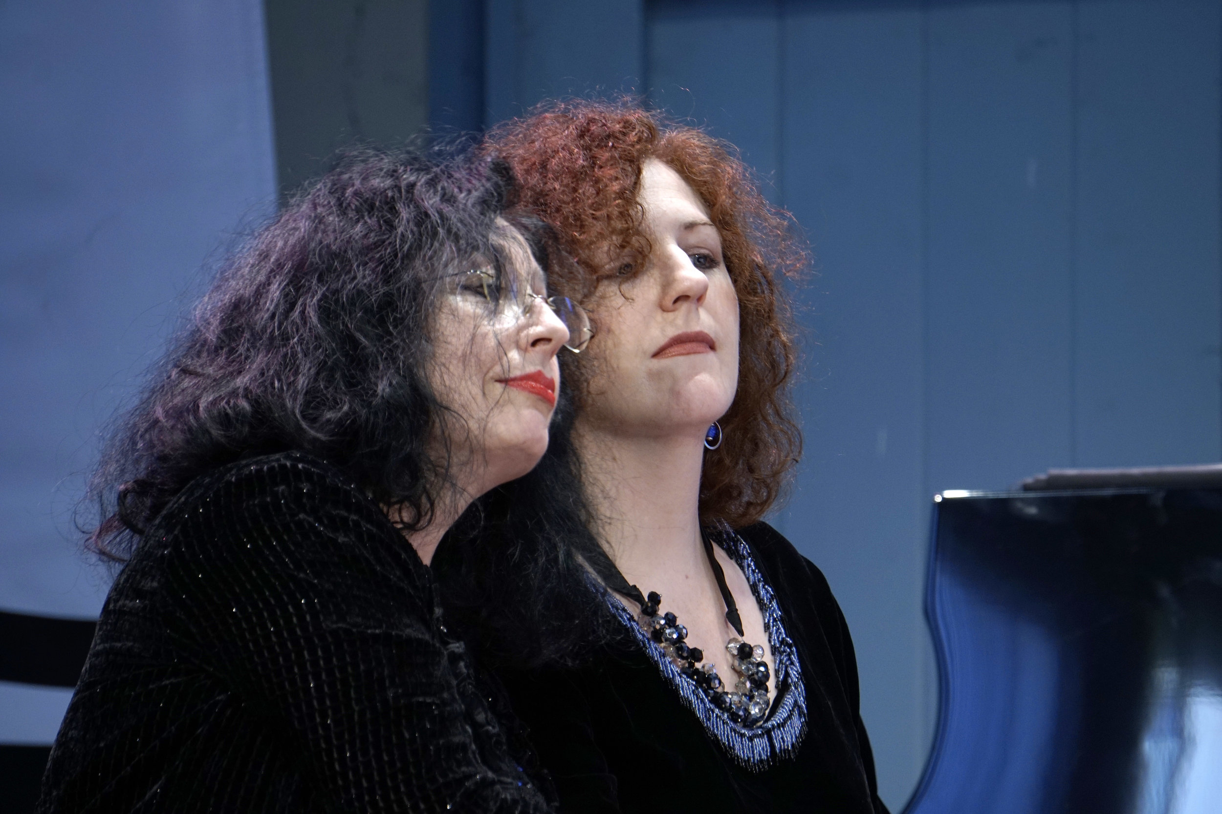 Concert 18 - Russian Roots and Rags. 