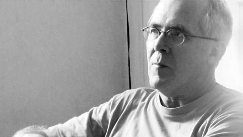 Gerard Brophy - composer