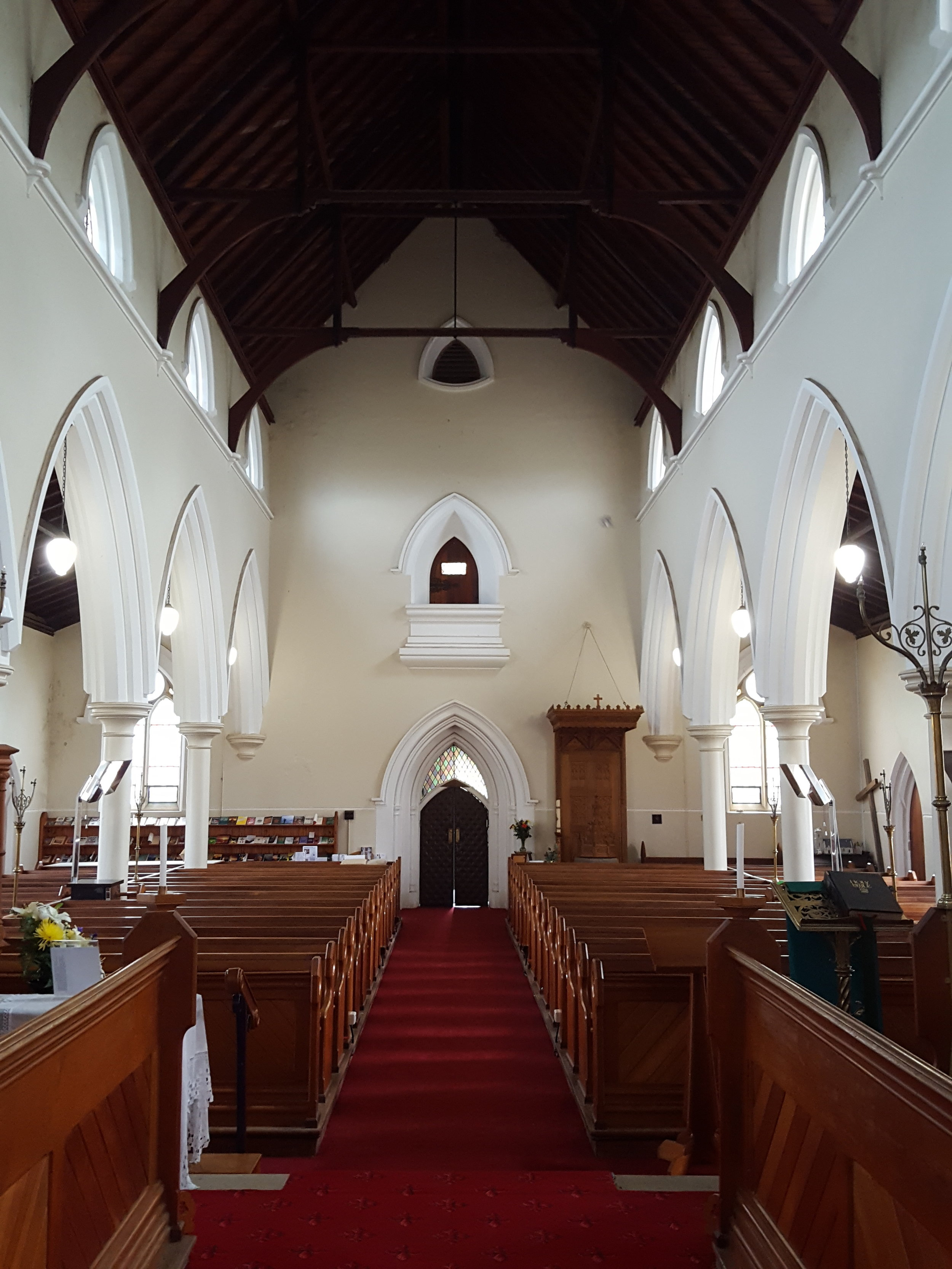 St Andrew's Angican Church