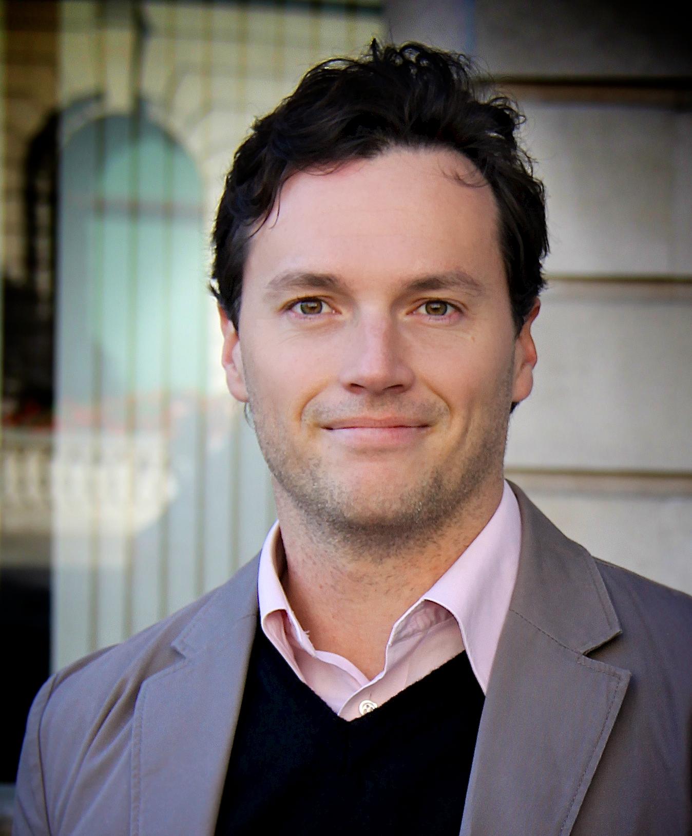 Andrew Goodwin, tenor
