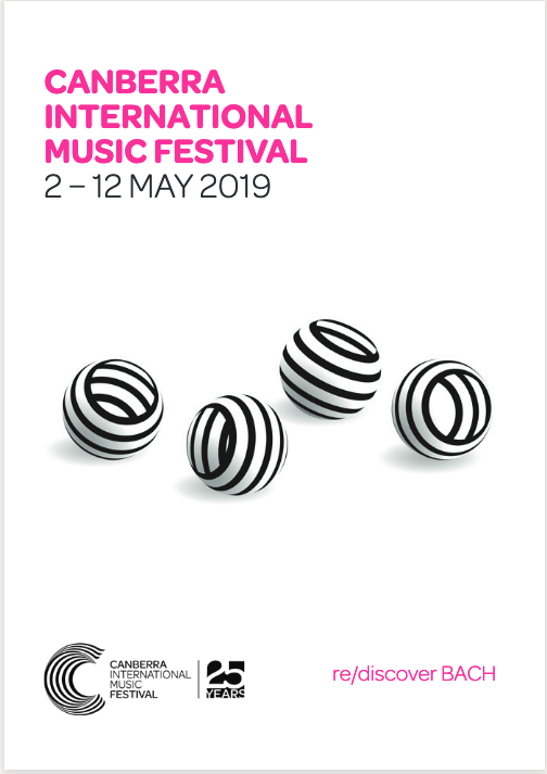 Festival Program 2019 Iclick on image to download