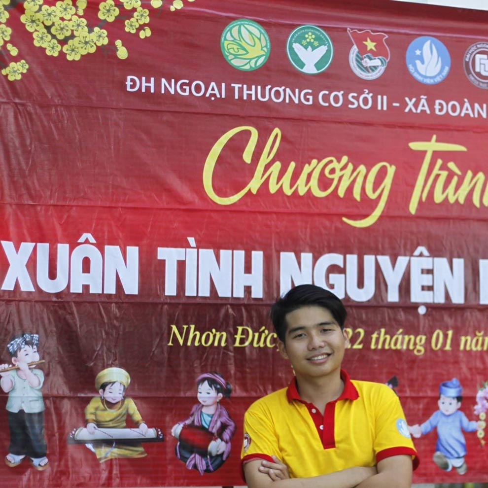 Photo:  Lam Đinh