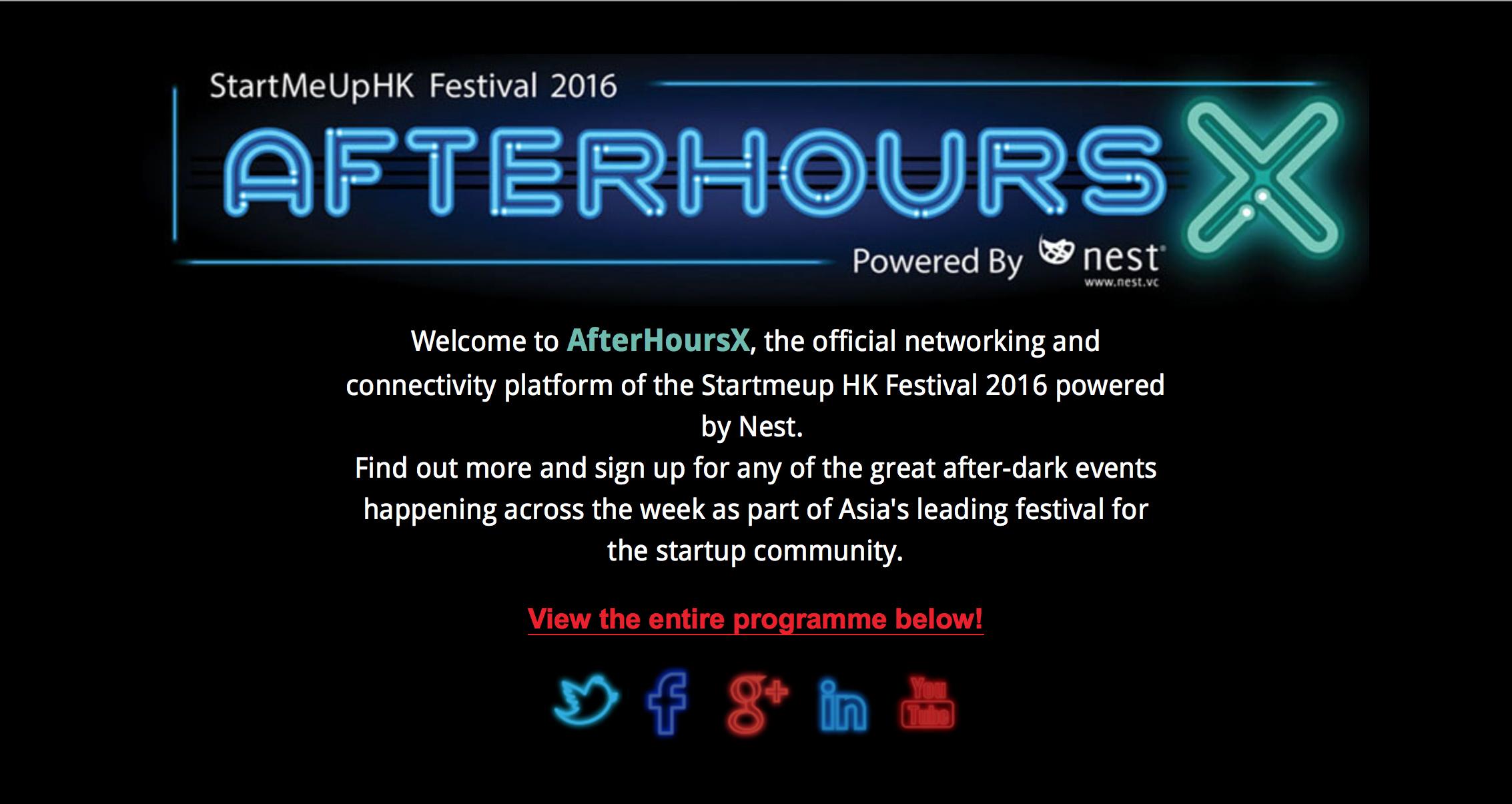 AftrehoursX webpage.jpg