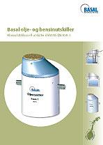 Basal olje- og bensinutskillar
