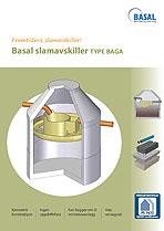 Basal slamavskillar