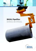 Basal pipelifter