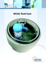 Basal flushkum