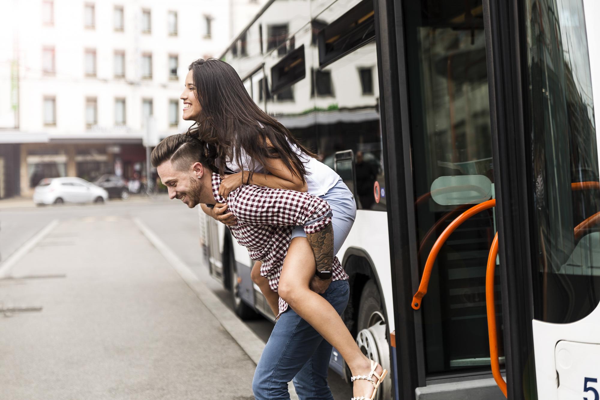 transport public genevois