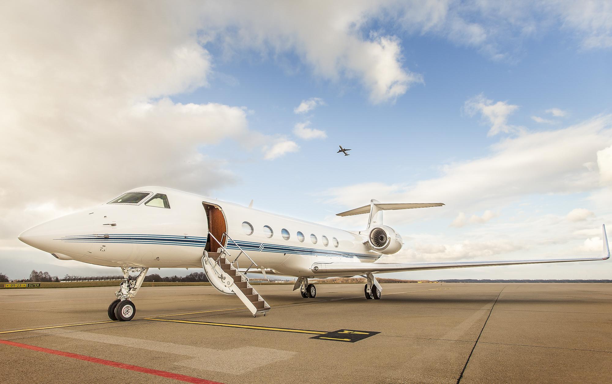 Global Jet