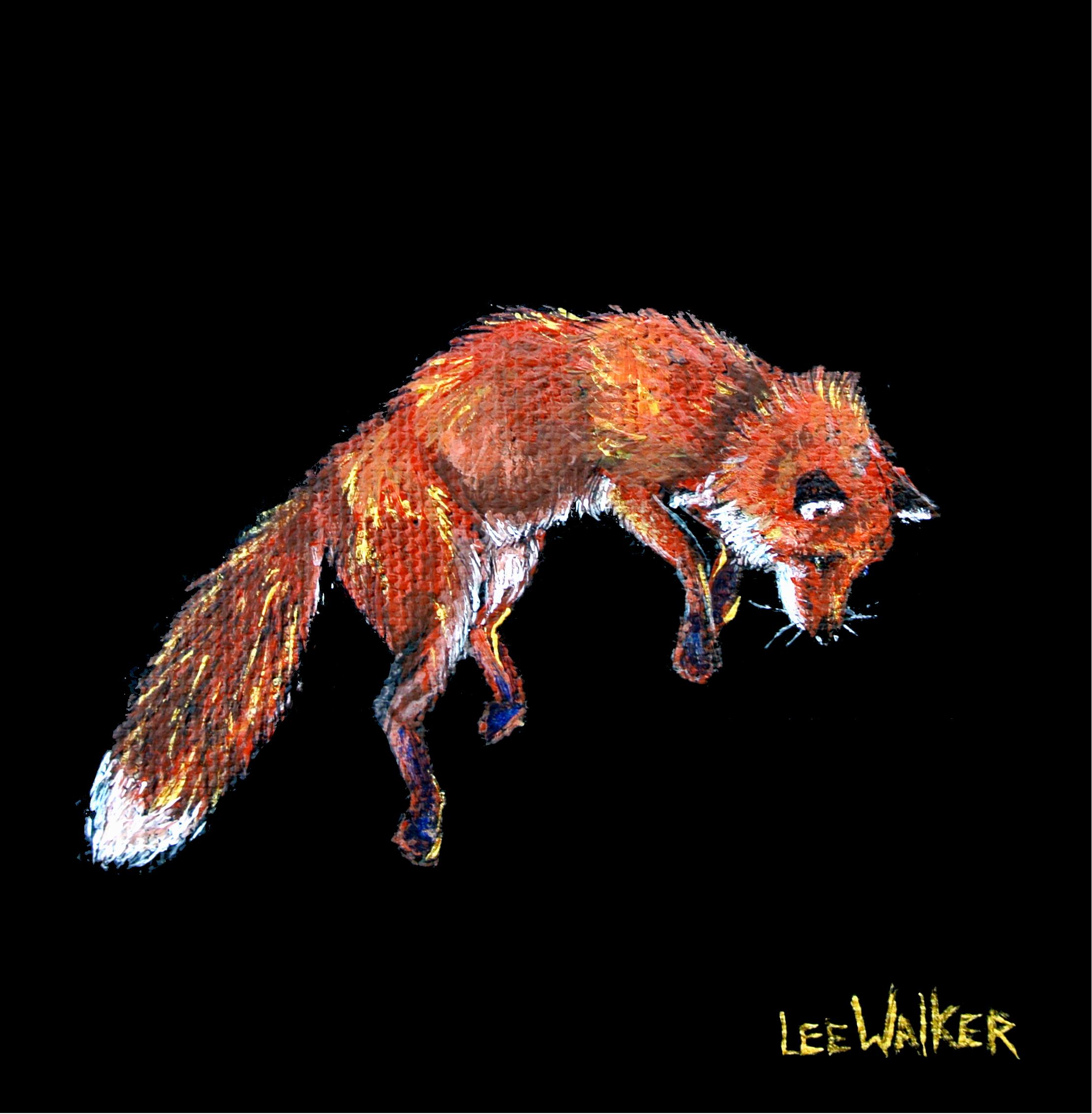 """Mini Fox 4x4"""""""