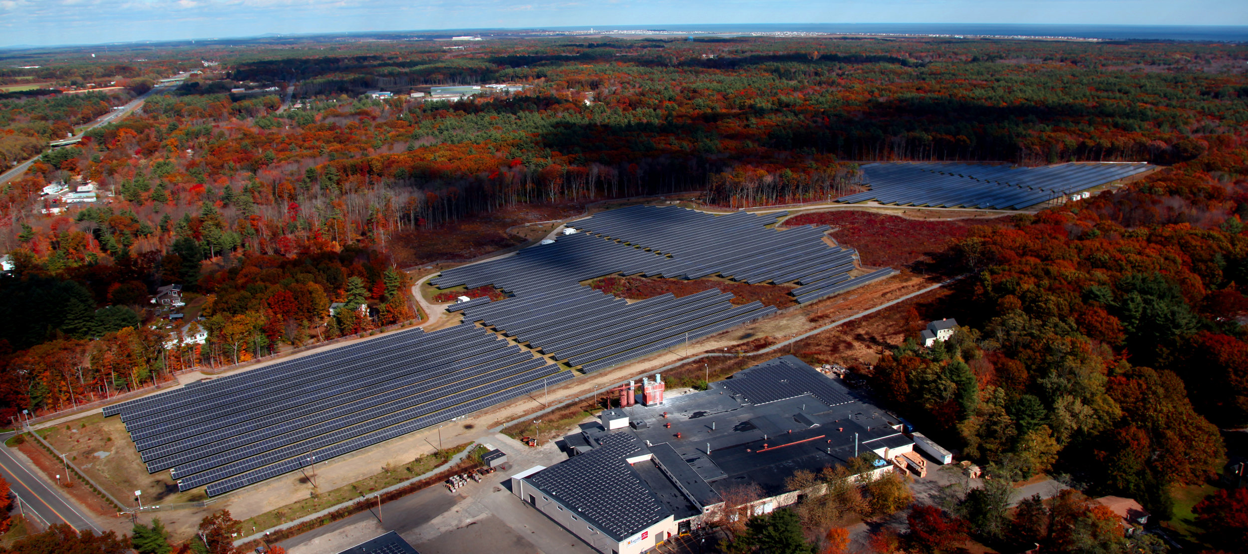 True North - 5.7 MW DC