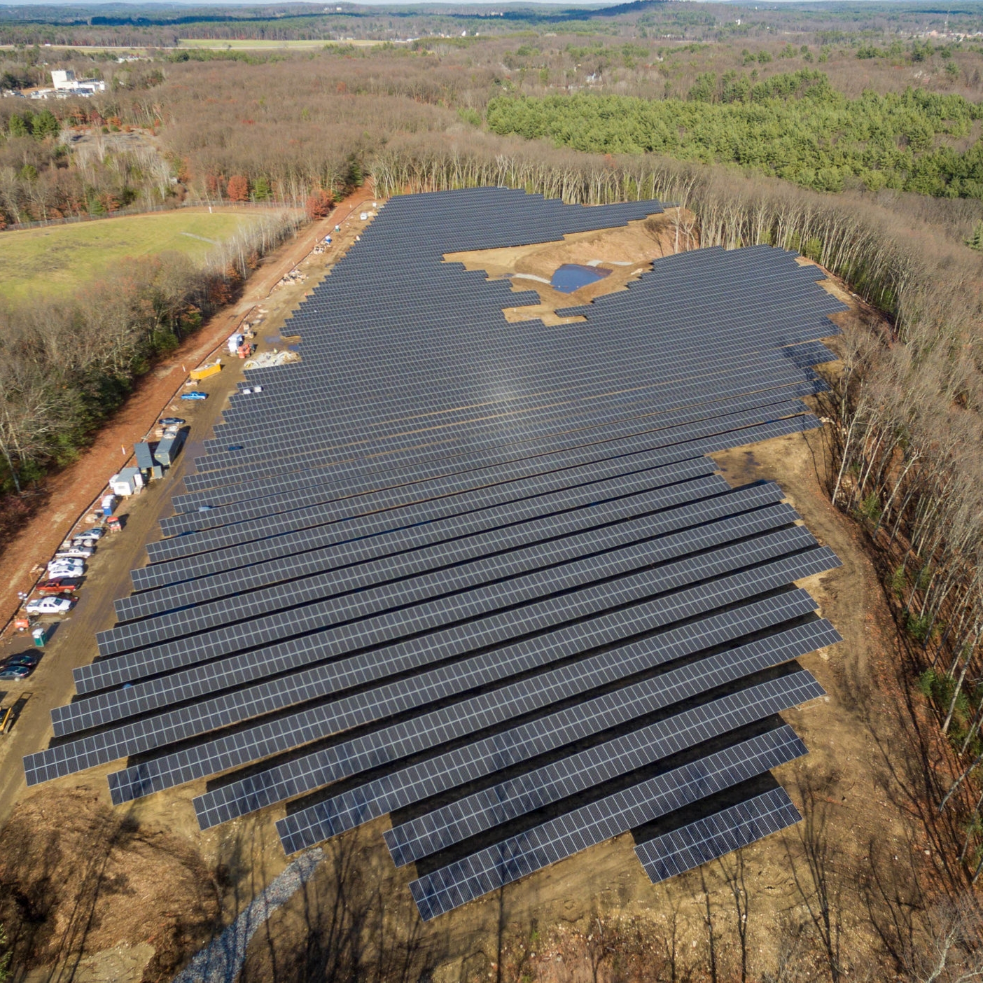 Concord II - 5.6 MW DC
