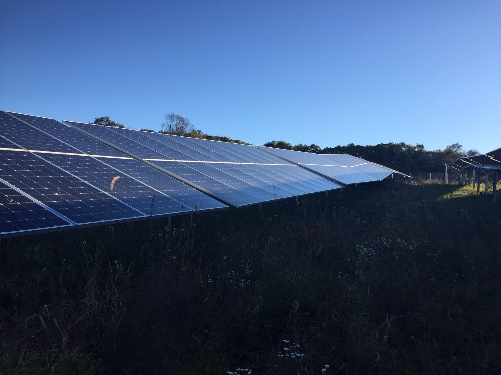 Uxbridge - 2.6 MW DC
