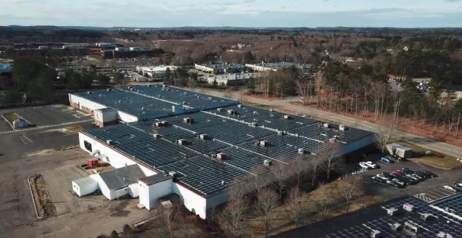 Wilmington - 2.1 MW DC