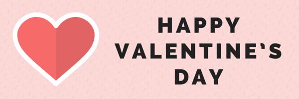 valentines day kingston