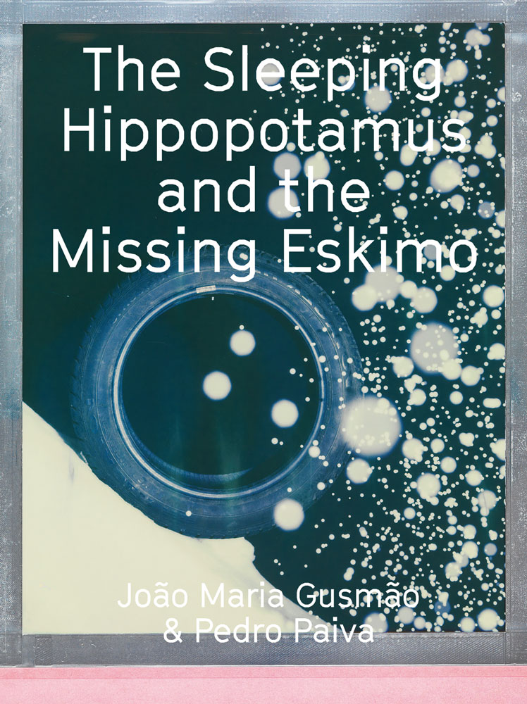João Maria Gusmão & Pedro Paiva: The Sleeping Hippopotamus and the Missing Eskimo , Kölnischer Kunstverein, Verlag der Buchhandlung Walther König, 2016   Translation