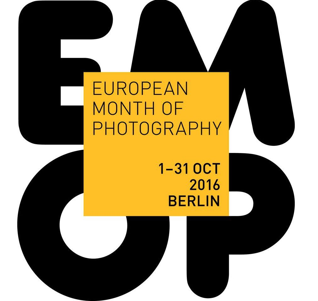 European Month of Photography Berlin, C/O Berlin, 2016   Proofreading