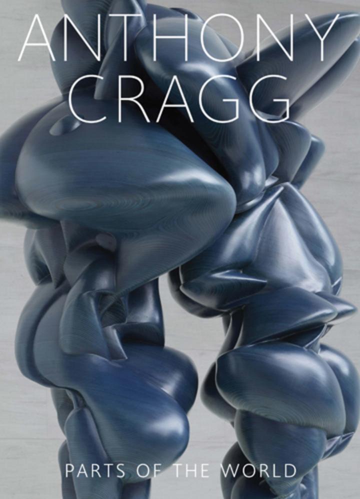 Anthony Cragg: Parts of the World,  Von der Heydt Museum, Wuppertal, Verlag der Buchhandlung Walther König, 2016   Editing
