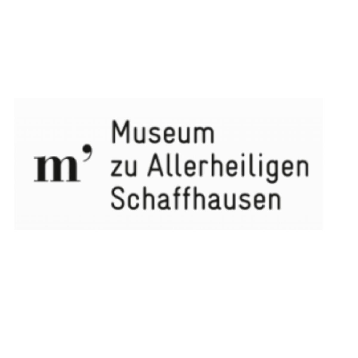 Museum zu Allerheiligen Schaffhausen