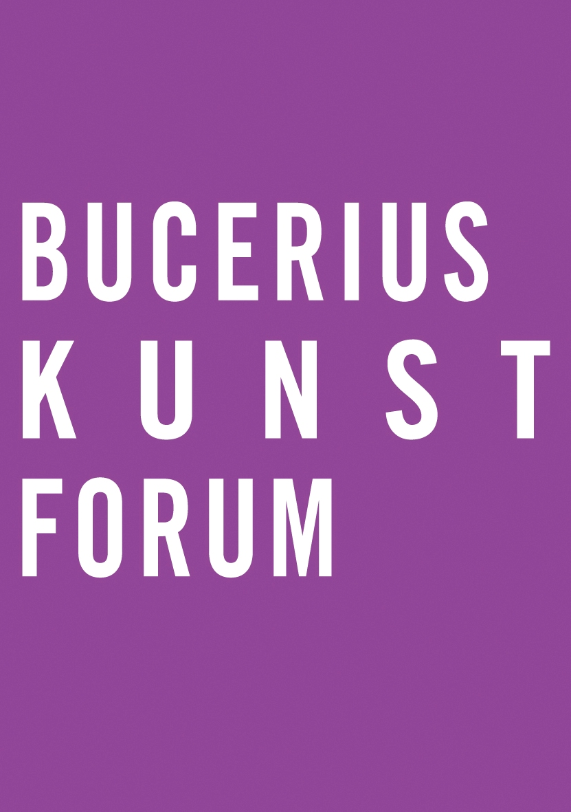 Bucerius Kunstforum, press releases and website texts, 2017   Translation