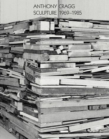 Anthony Cragg: Sculpture 1969–1985 , Verlag der Buchhandlung Walther König, 2018   Editing