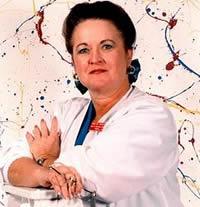 Carolyn Trochesset, RN