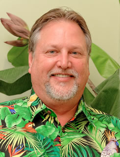 Dr. Rick Friedrichs