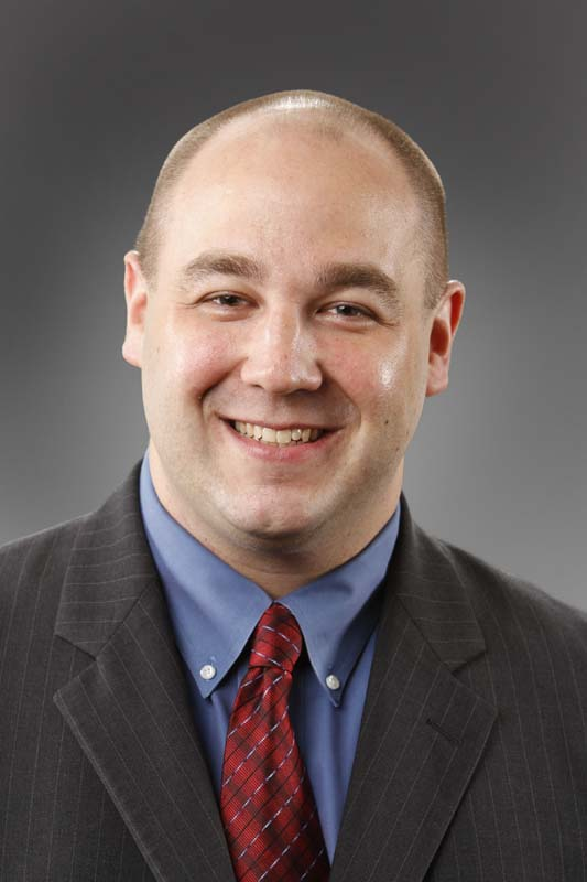 Dr. Scott Wiesenborn