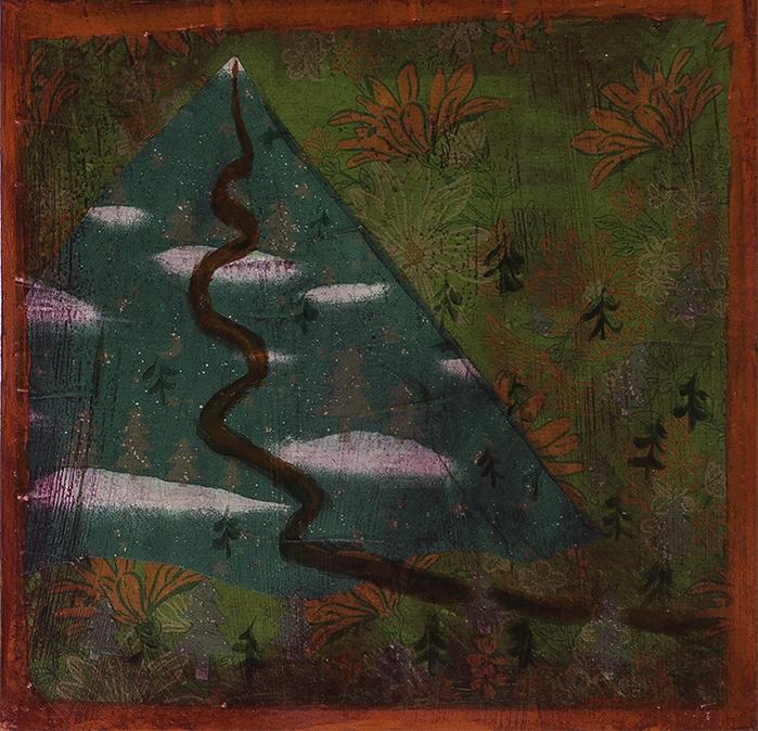 Mägi / The Mountain