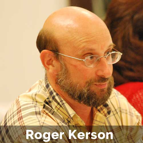 Roger is a writer and media consultant for green businesses, labor unions, eco groups and nonprofits.  More