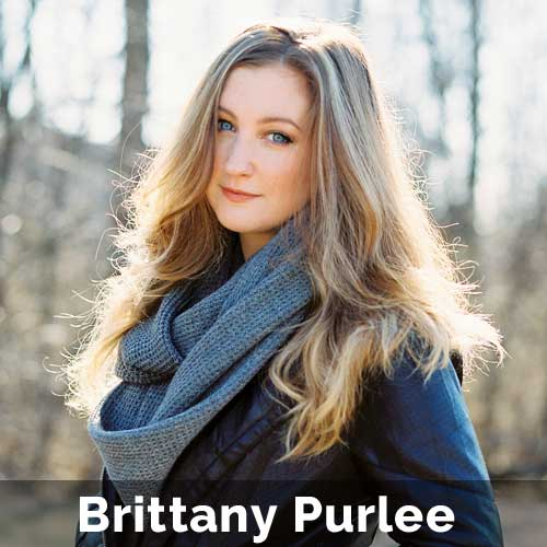 Brittany is a photographer who shoots portraits, weddings, and special events in the Chicago area.  More