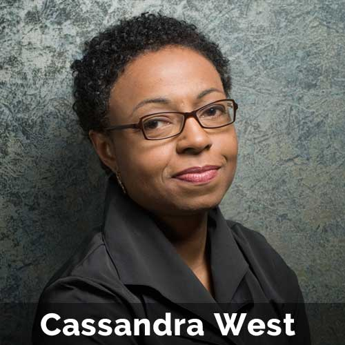 Cassandra  works with WebTrax as a social media consultant .  She loves nature and architectural photography, biking.   More