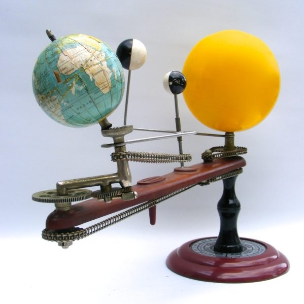 Globe Novelties - From tiny globes, to trinkets, toys and rare scientific Tellurians, these fun globes span in dates across the eras.