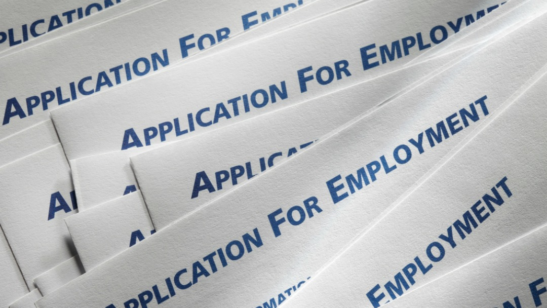 Six federal departments — including National Defence and Global Affairs — are participating in a name-blind hiring pilot project. (DNY59 /iStock)