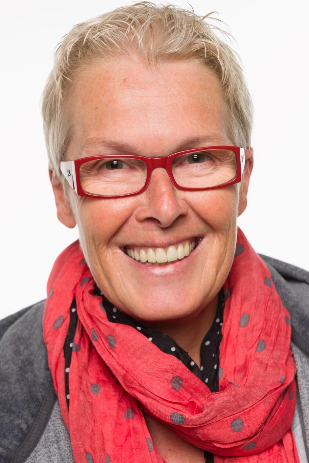 Ellie Hendrickx