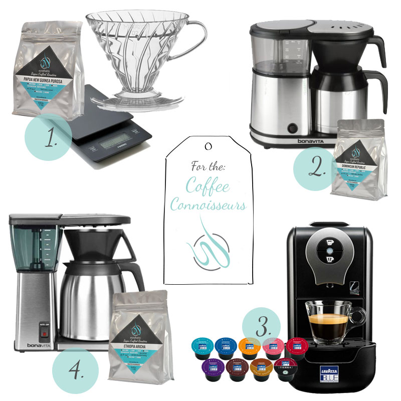 Gift for the Coffee Connoisseur