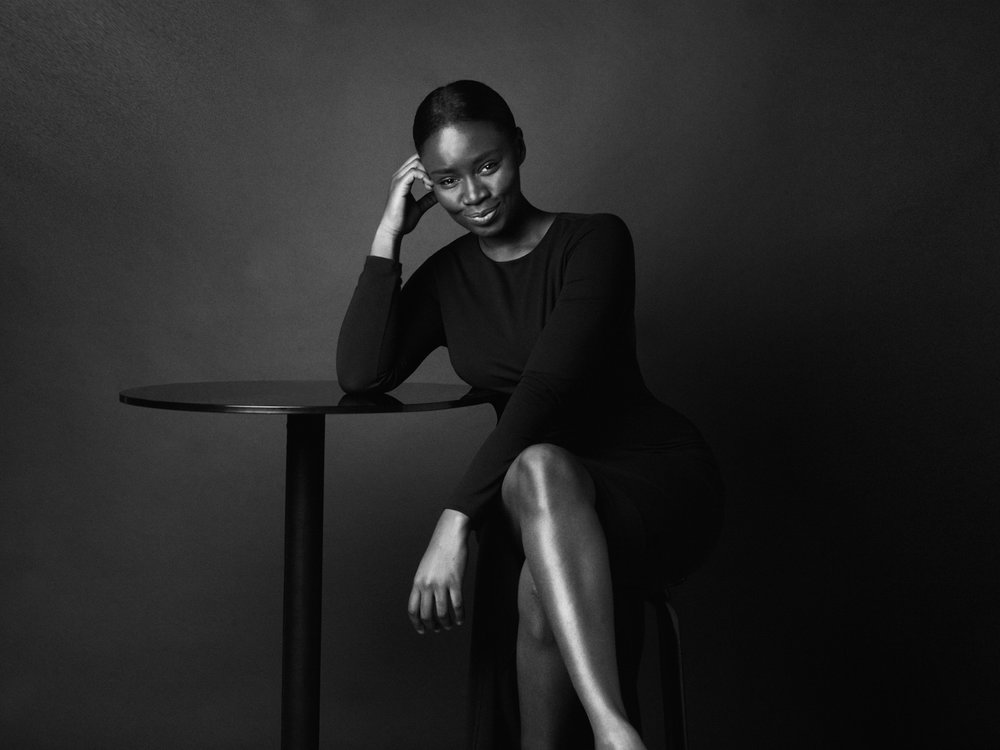 Sarah Diouf, Founder of Tongoro