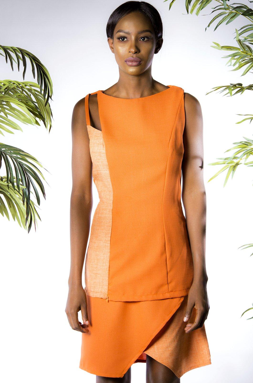 Jideka - The Zara of African Brands