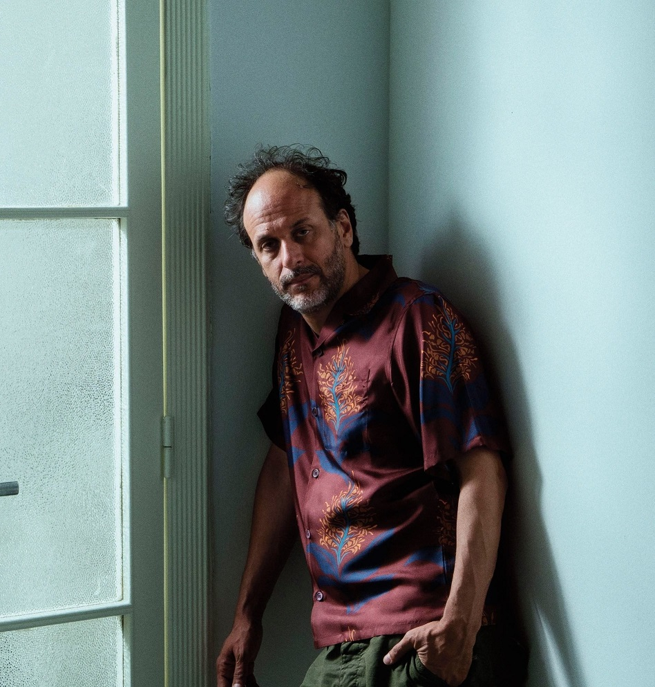 "LUCA GUADAGNINO - The New Yorker Interviews Luca Guadagnino's, the Director of ""Call Me by Your Name,"" known for sensuality and elegance, reaches for darker material in a horror-film remake."