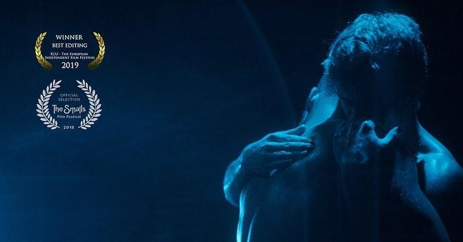 CONGRATS TOThe Quarry's Gary Coogan - 'WINNER' Best EditingThe European Independent Film Festival