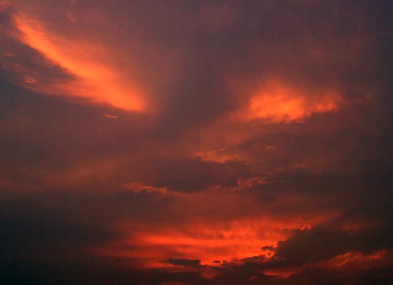 "Dinukshan Kuruppu , ""Devil Sky"""