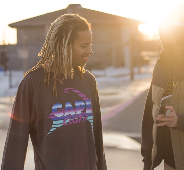 The Inception Long Sleeve