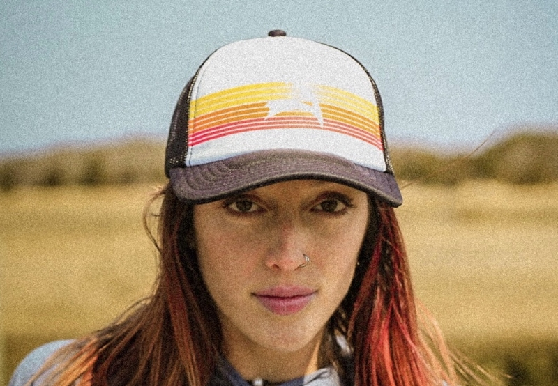 Cape Cod Trucker Hat