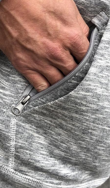 Cape Cloth Hoodie